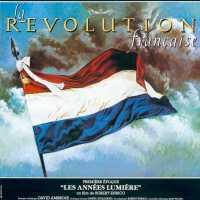 LA RÉVOLUTION FRANÇAISE : LES ANNÉES LUMIÈRE de Robert Enrico (1989)
