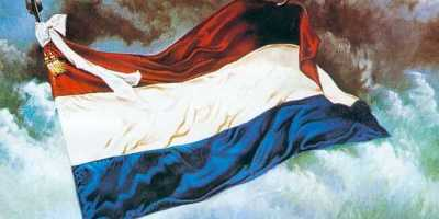 Affiche du film La révolution française Les années lumières