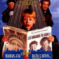 MAMAN, J'AI ENCORE RATÉ L'AVION ! de Chris Columbus (1992)