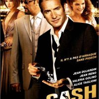 CA$H de Eric Besnard (2008)