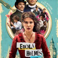 ENOLA HOLMES de Harry Bradbeer (2020)