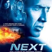 NEXT de Lee Tamahori (2007)