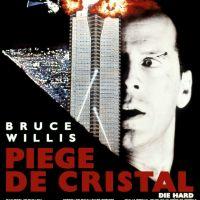 PIÈGE DE CRISTAL de John McTiernan (1988)