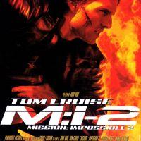 MISSION IMPOSSIBLE 2 de John Woo (2000)