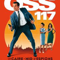 OSS 117 : LE CAIRE NID D'ESPIONS de Michel Hazanavicius (2006)