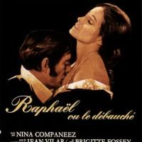 RAPHAËL OU LE DÉBAUCHÉ de Michel Deville (1971)