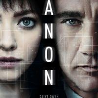 ANON de Andrew Niccol (2018)