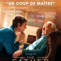 THE FATHER de Florian Zeller (2021)