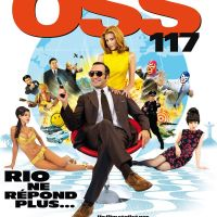 OSS 117 : RIO NE RÉPOND PLUS... de Michel Hazanavicius (2009)