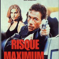 RISQUE MAXIMUM de Ringo Lam (1997)