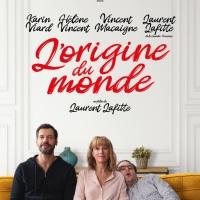 L'ORIGINE DU MONDE de Laurent Lafitte (2021)