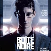 BOÎTE NOIRE de Yann Gozlan (2021)